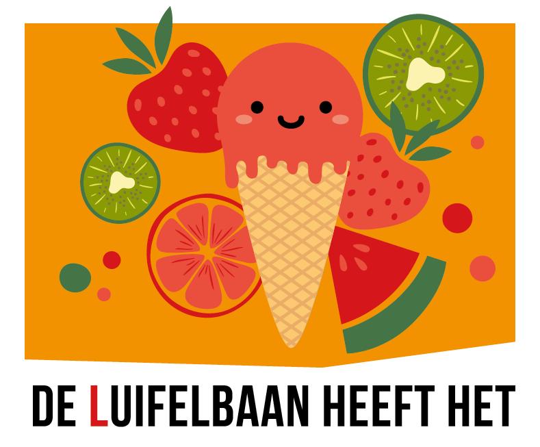 18 juli — Fris en Fruitig